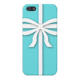 Robins egg blue case for the iPhone 5