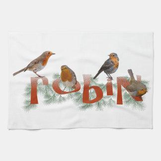 Robins Kitchen Towel