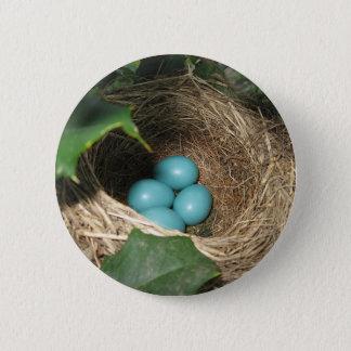 Robin's Nest Button