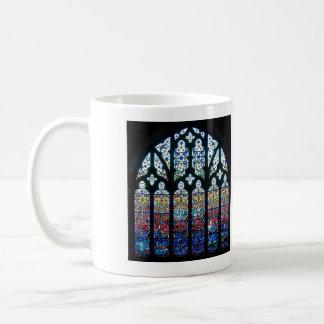 Robinson Window Coffee Mug