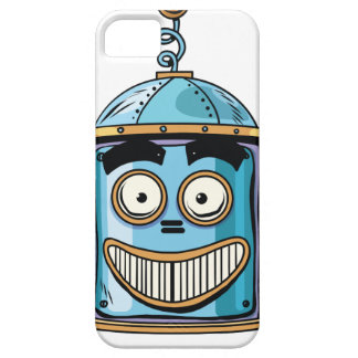 Robo Case For The iPhone 5