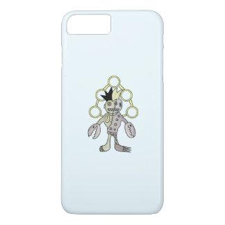 Robo God monster iPhone 7 Plus Case