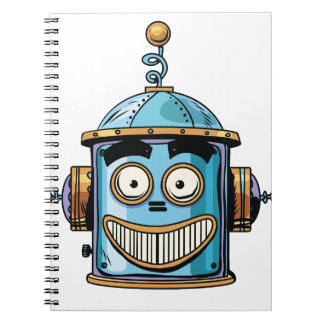 Robo Notebooks