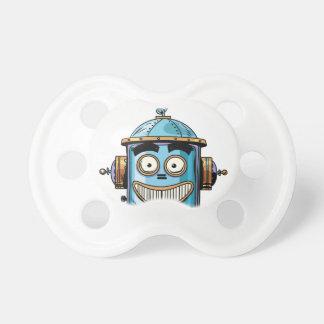 Robo Pacifier