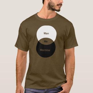 RoboPop - Man/Machine T-Shirt