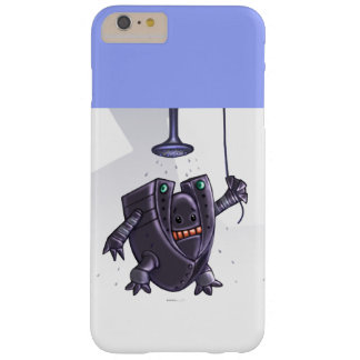 ROBOT 1 CARTOON Case-Mate Barely There iPhone Barely There iPhone 6 Plus Case