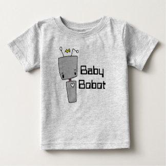 Robot Baby T-Shirt