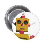 Robot Buttons