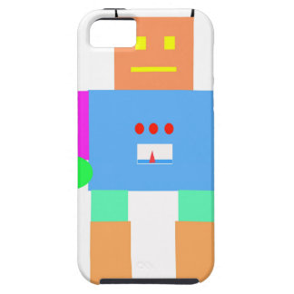 robot case for the iPhone 5