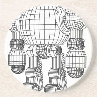 robot coaster
