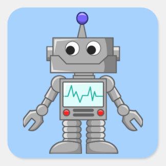 Robot Freak