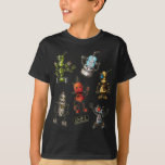 Robot Fun T-Shirt