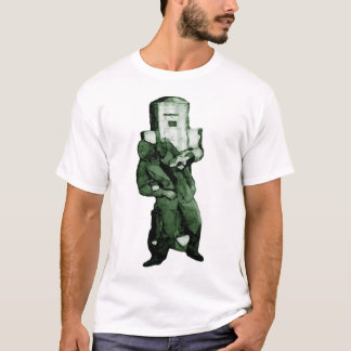 Robot Henchman! T-Shirt