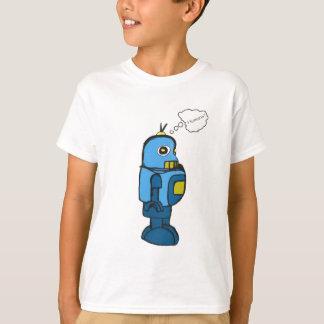 Robot Humans T-Shirt