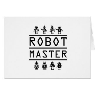 Robot Master Robotics Engineering Program Stream