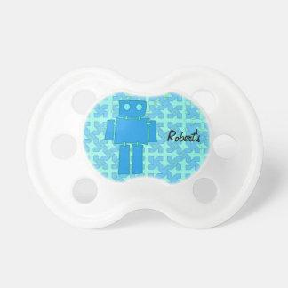 Robot Pacifier