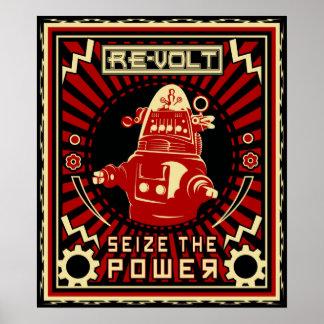 Robot Re-volt Poster