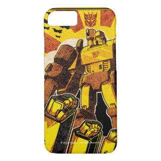 Robot Revolt iPhone 7 Case