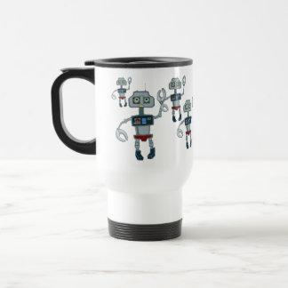 Robot Riot Mug