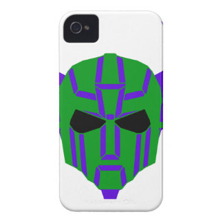 ROBOT RODEO 3 iPhone 4 COVER