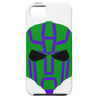ROBOT RODEO 3 iPhone 5 CASE