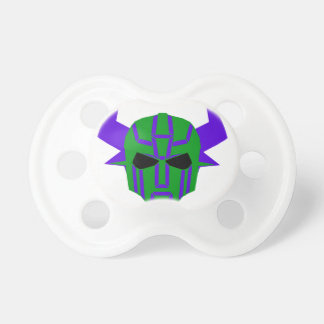ROBOT RODEO 3 PACIFIER