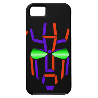 ROBOT RODEO Black Style Case For The iPhone 5