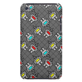 ROBOT Touch  iPod Case-Mate Case