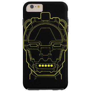 Robot Tough iPhone 6 Plus Case