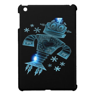Robot two iPad mini covers