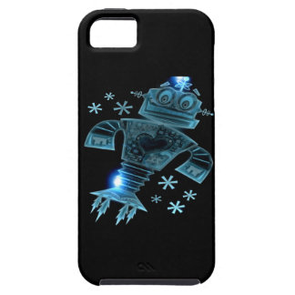 Robot two iPhone 5 covers