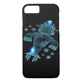 Robot two iPhone 8/7 case