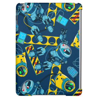Robot zone iPad air covers