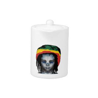 Robotics Rastafarian