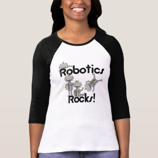 Robotics Rocks T-Shirt