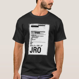 Robots For Justice T-Shirt