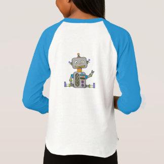 Robots for Kids T-Shirt