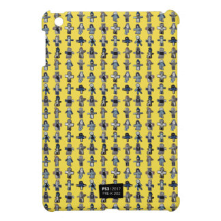 ROBOTS ipad mini cover