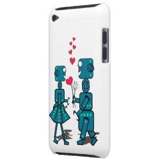 Robots iPod Touch Cover
