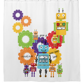 Robots Rule Science Technology Robotics