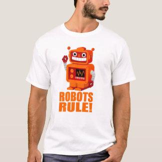 ROBOTS RULE! T-Shirt