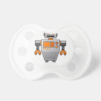 robottattoobro copy jpg baby pacifiers