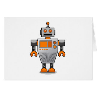 robottattoobro copy jpg greeting cards