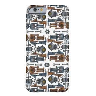 Robotz Barely There iPhone 6 Case