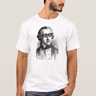 Rochambeau Fractal T-Shirt