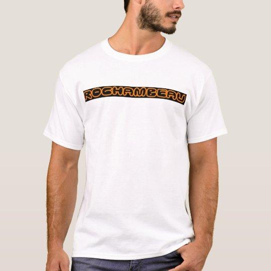 Rochambeau Front T-Shirt