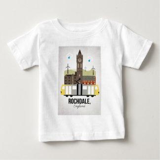 Rochdale Baby T-Shirt