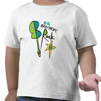 Roche de frères ! t-shirt