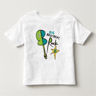 Roche de frères ! t shirts
