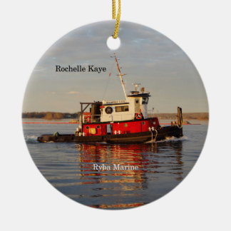 Rochelle Kaye ornament